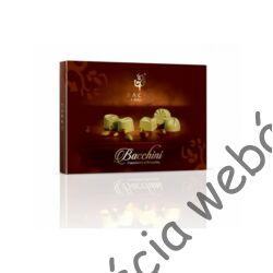 Bacchini cioccolatini al pistacchio 110 gr (Pisztáciás pralinék)
