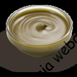 Pisztácia paszta 100%-os(enyhén pörkölt), 1 kg.