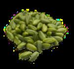 Brontei zöld szemes pisztácia  (EXTRA), 200 g